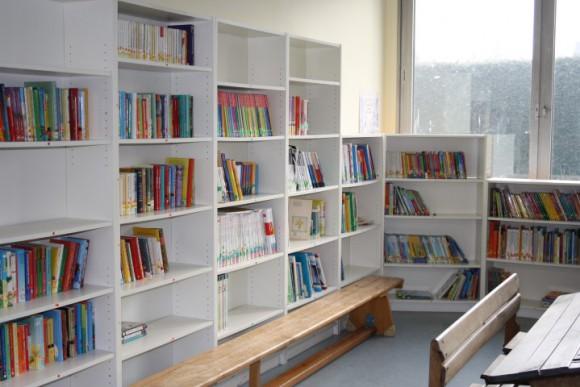 GGS-Bücherei (1)
