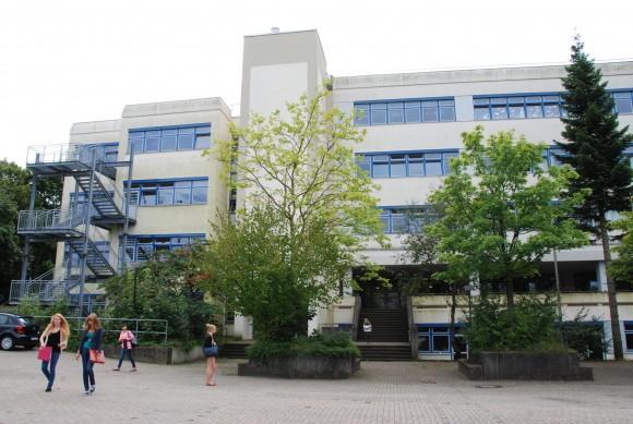 GGS Gymnasium-Realschule Herkenrath