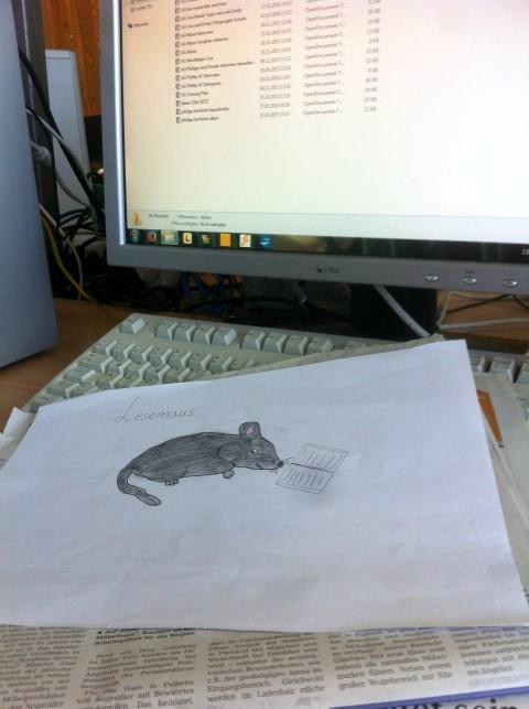 GGS - Schülerzeitung (Small)